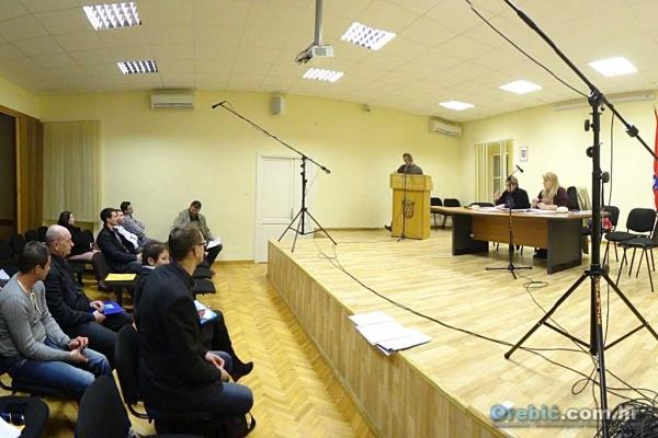Sa sedme sjednice Općinskog vijeća