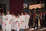 Detalj procesije kroz Orebić