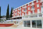 Ilustracija: Hotel Bellevue u Orebiću