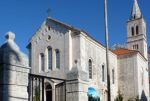 Ilustracija: Župna crkva u Orebiću