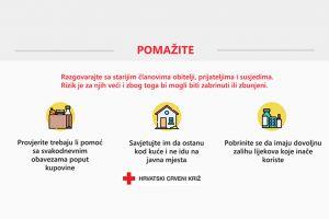 Volonterska služba Crvenog križa za osobe u potrebi