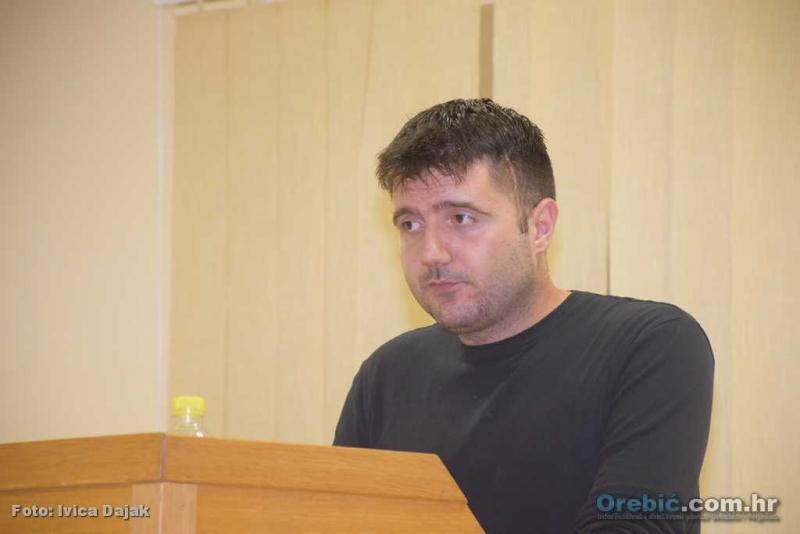 U subotu održan predizborni skup A-HSP u Orebiću - FOTO
