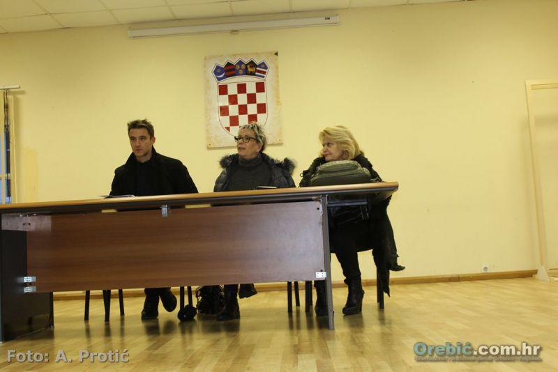 Gosti na tribini o pravima hrvatskih branitelja