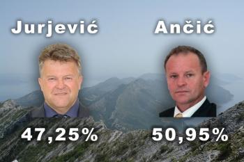 Rezultati izbora u 2. krugu