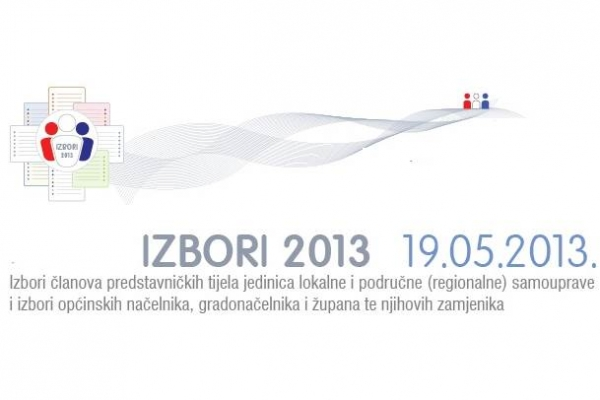 Lokalni izbori 2013