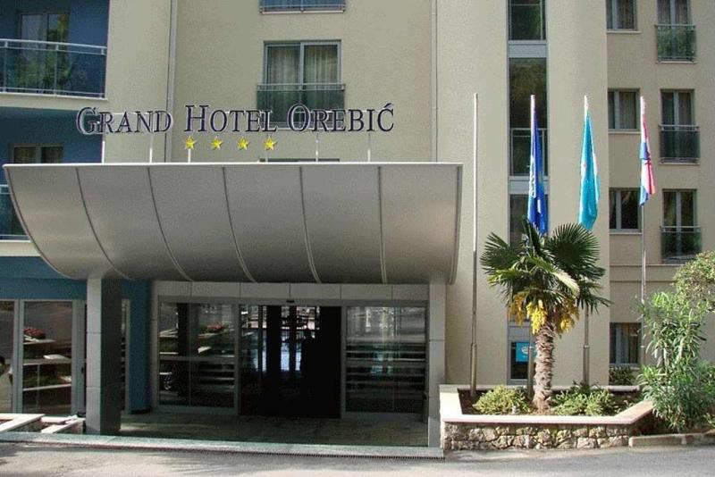 Grand Hotel Orebić - dom najvećeg broja turista na pelješkoj rivijeri u posezoni