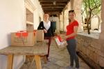 Pomoć se već prikuplja u Vignju i Lovištu (na fotografiji Viganj, u galeriji fotografija iz Lovišta)