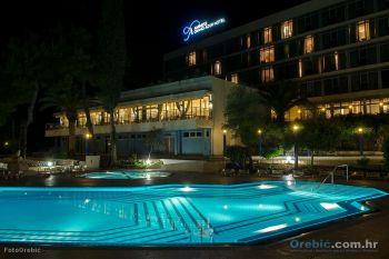 Ilustracija: Hotel Aminess Grand Azur
