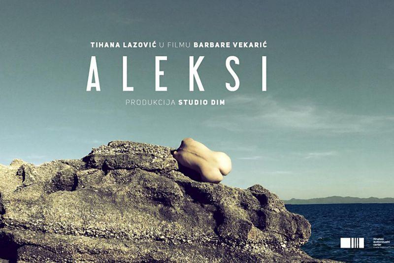 Predpremijera filma 'Aleksi' u ponedjeljak u  općinskoj dvorani
