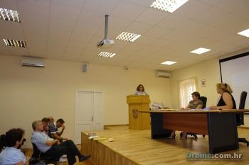 Verbalni sukob predsjednice OV i direktorice TZ