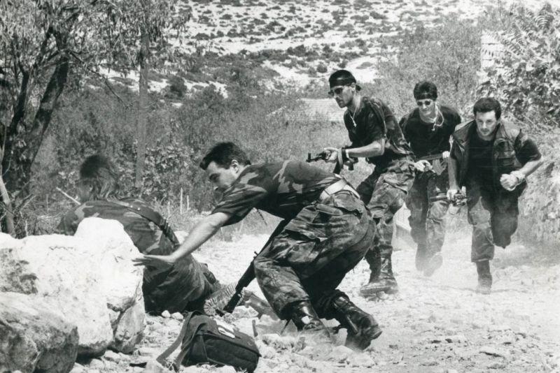 Prikupljanje fotografija za izložbu 'Ratni put Postrojbi obrane općine Korčula u Domovinskom ratu'