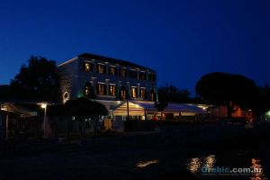 Boutique hotel Adriatic