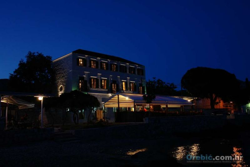 Boutique hotel Adriatic