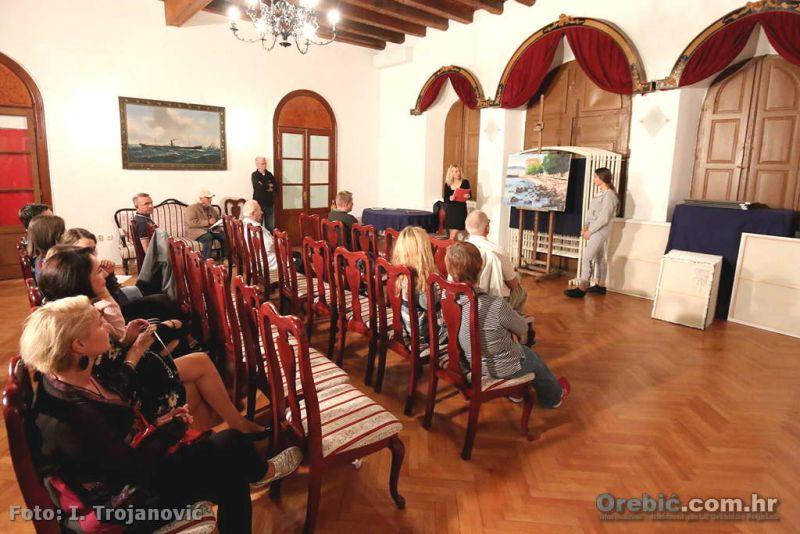 Foto i galerija: I. Trojanović