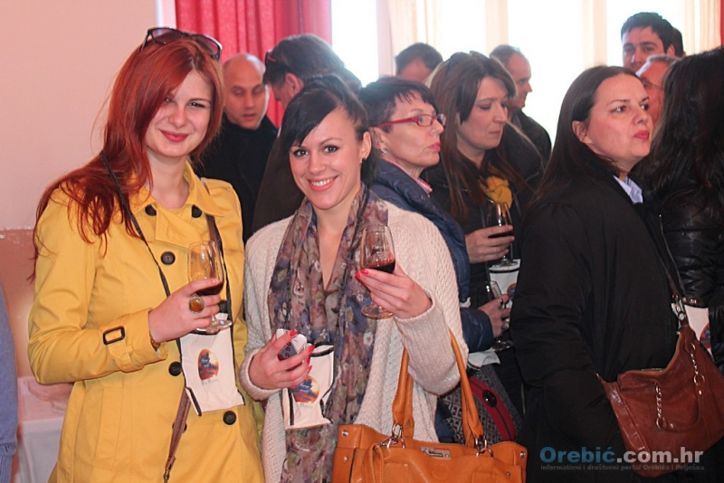 S 'Dana otvorenih vrata' peljeških vinskih podruma