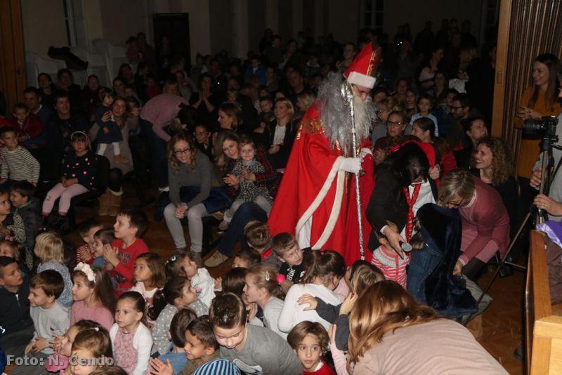 Sv. Nikola - Dječji vrtić Orebić