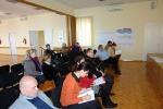 Održano javno izlaganje o prijedlogu UPU 'TZ Hoteli Orebić'