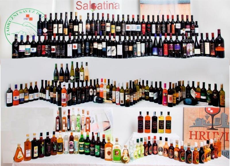 Počinju 24. međunarodni susreti vinogradara i vinira 'Sabatina 2014.