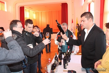 S dana otvorenih vrata peljeških vinskih podruma