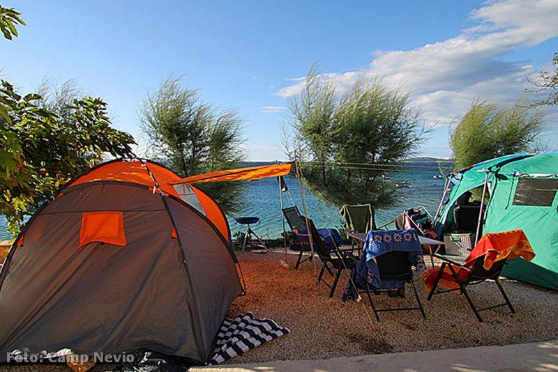 Kamp Nevio