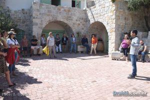Grupa predstavnika touroperatora u posjeti Orebiću i tvrtki Adriatic - Mikulić