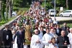 Procesija i sv. Misa za blagdan Gospe Delorite u Kuni - FOTOGALERIJA