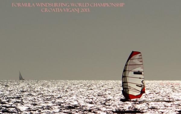 Viganj - surf centar svijeta