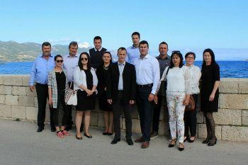 Ilustracija - kandidati HDZ-a za zadnje lokalne izbore