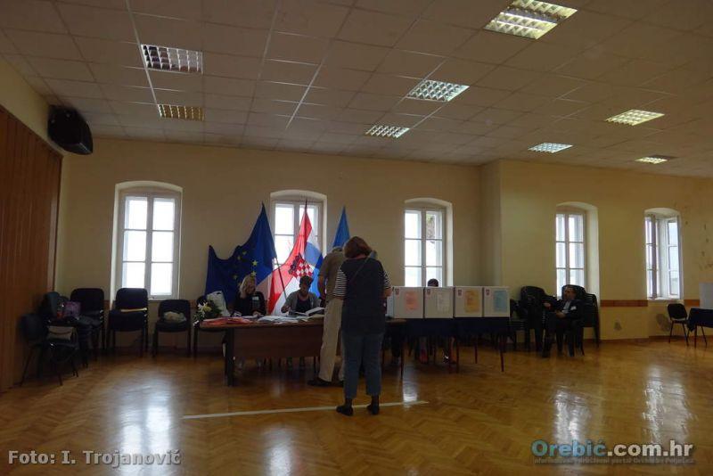 Ilustracija: s prvog kruga lokalnih izbora