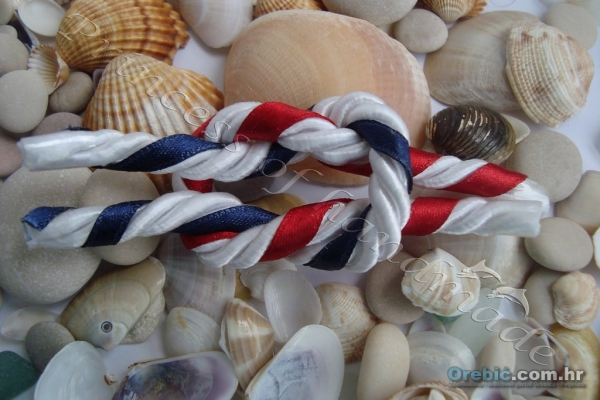 Kreativna radionica ''Vežijemo mornarske grope''