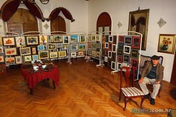 Izložba Udruge likovnih umjetnika Pelješac