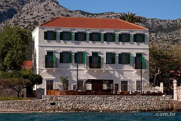 Hotel Adriatic Orebić