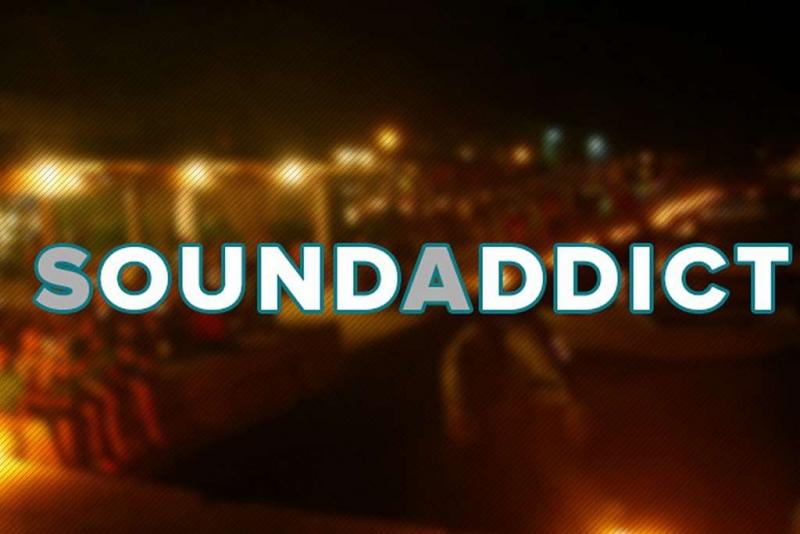 Soundaddict - mladi ZA Lovište