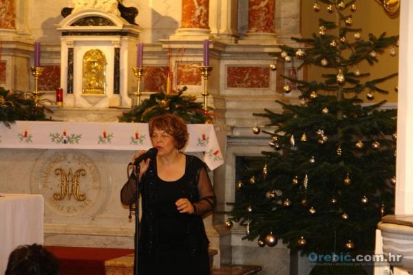 Nastup Đurđice Farčić dio publike ganuo je do suza