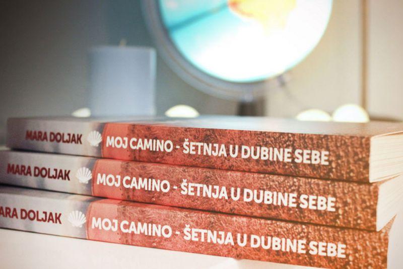 """Putopisno predavanje 'Moj Camino - Šetnja u dubine sebe"""" u četvrtak u dvorani Općine Orebić"""