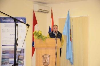 Novi predsjednik LAG-a 5 Vjeran Filippi