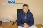 Tomislav Jurjević, predsjednik OO HDZ-a Orebić