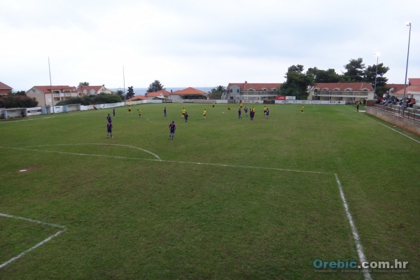 Orebić - Croatia na Trstenici