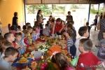 Dan kruha i zahvalnosti za plodove zemlje u DV Orebić
