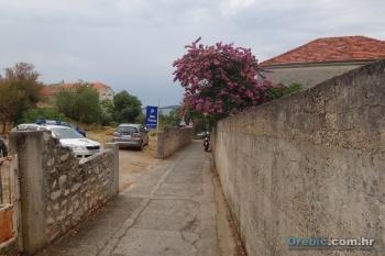 Policija na uviđaju u ul. Hrvatske mladeži