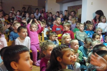 Pripreme za novu pedagošku godinu u Dječjem vrtiću Orebić - vrtić ne radi u petak 29.8.