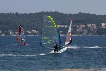 Windsurfing u Vignju