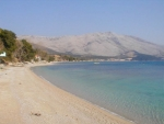Plaža Trstenica