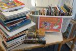 Prikupljenje dječje knjige i slikovnice