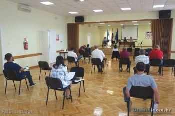 Izravan prijenos 29. sjednice Općinskog vijeća Općine Orebić