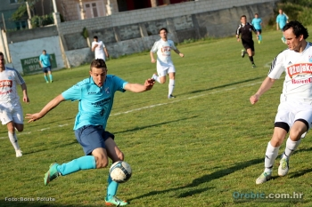 Konačno pobjeda Orebića - 3:0 protiv Maestrala na Trstenici