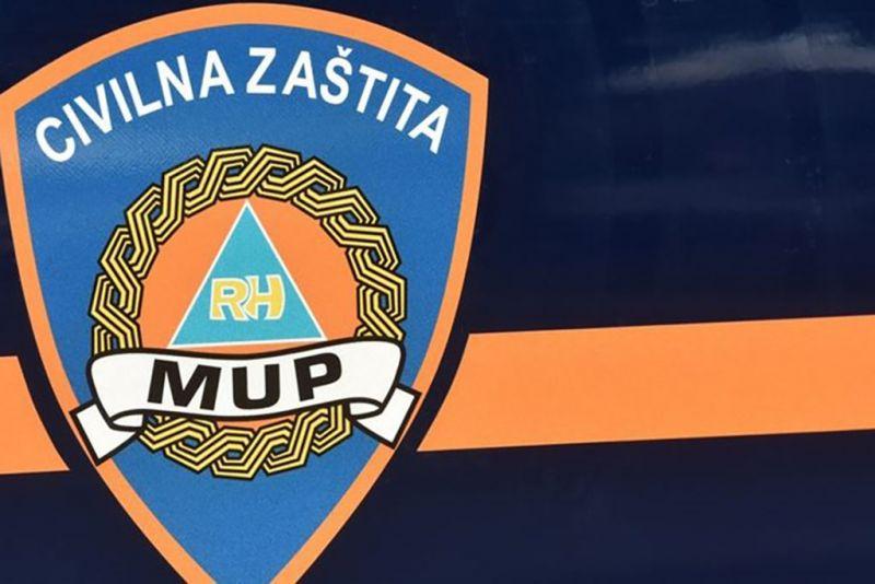 Priopćenje Stožera civilne zaštite Općine Orebić za 31. ožujka 2020.
