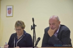 Sjednicu je vodio potpredsjednik OV Kazimir Opačak