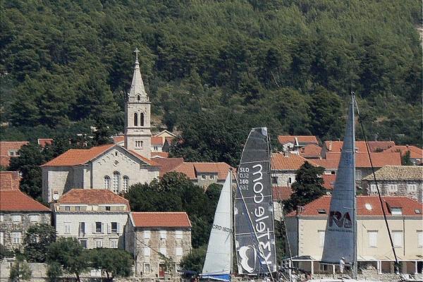 33. južnodalmatinska regata