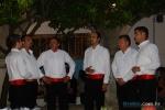 Klapa 'Geta' s nastupa u Kuventu